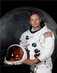 Armstrong Neil Alden