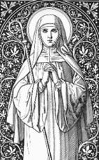 Mathilde de RINGELHEIM