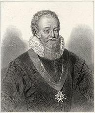 Charles de MONTMORENCY
