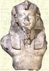 Amenemhat Ier (Ammenemes Ier) d'ÉGYPTE