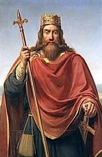Clovis Ier (Le Grand) MÉROVINGIENS