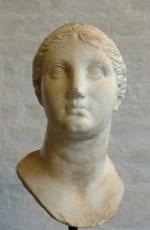 Bérénice II de MACÉDOINE