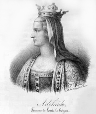 Adélaïde de FRIOUL