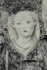 Théodelinde de BAVIÈRE