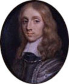 Cromwell Richard