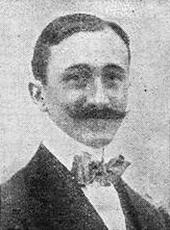 Henry Albert Kressmann