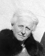 """""""Gabrielle"""" Henriette Marie MAUROY <b>...</b> - medium"""