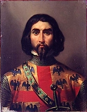 Charles Ier de MONTMORENCY