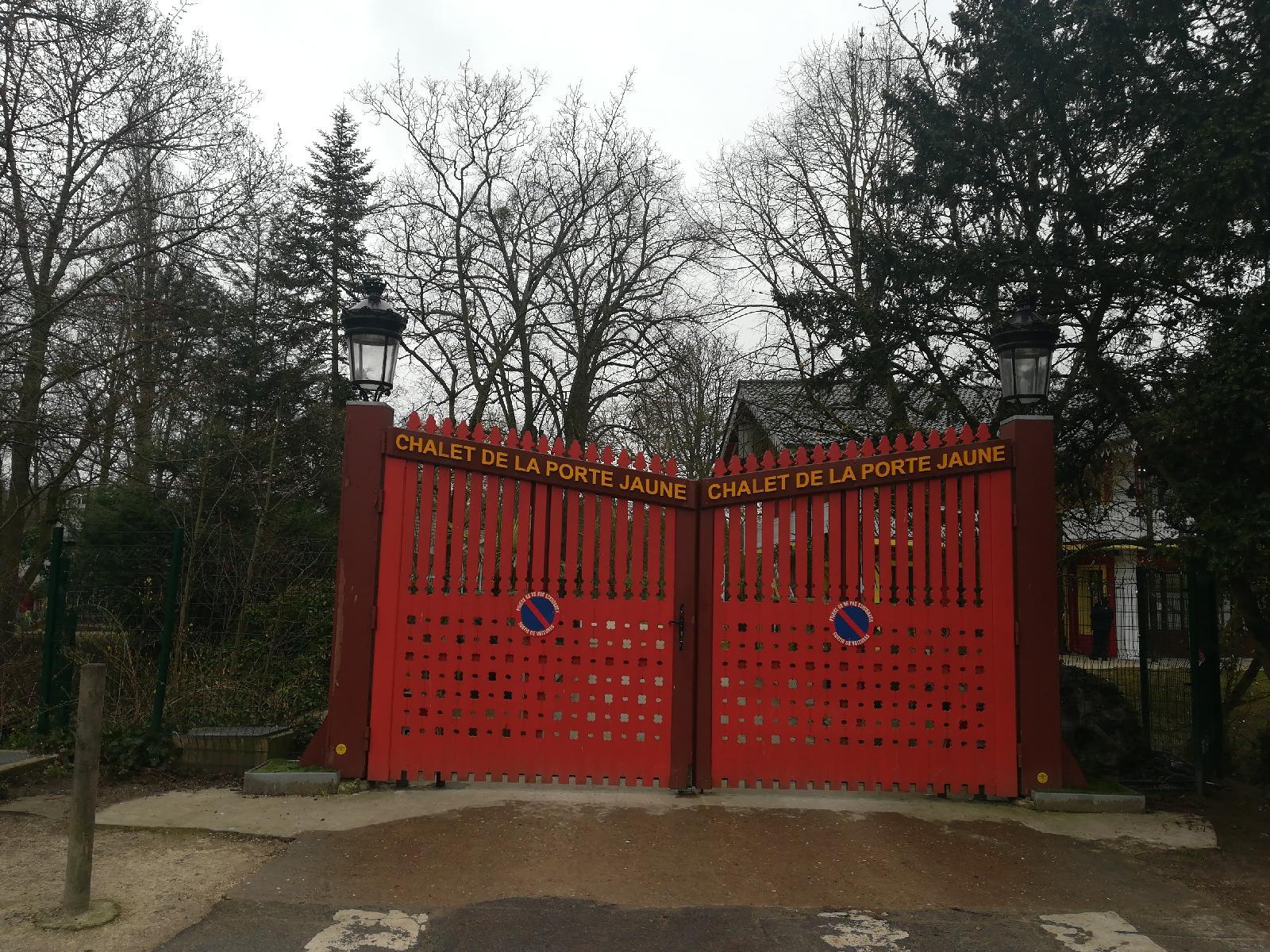 Bibliothèque De Fontenay Sous Bois fontenay sous bois - fontenay sous bois - le bois de