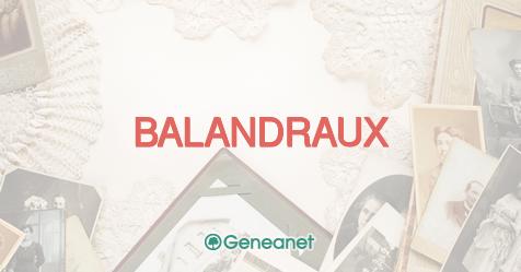 """Résultat de recherche d'images pour """"Affaire Balandraux"""""""
