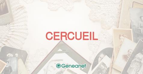 cercueil etymologie