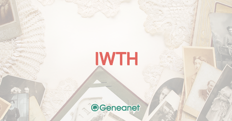 discover the origin of the name iwth geneanet